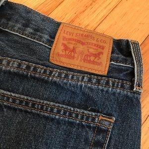 Levi's Skirts - Levi's skirt size 27
